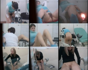 Gynecologist Spy Video gino_30-31