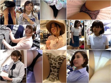 Gcolle Upskirt 25-30 ◇Full HDパンスト動画◇