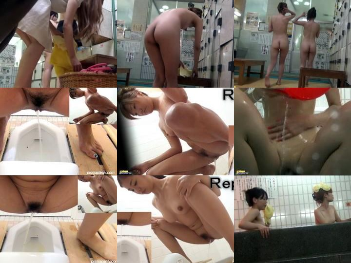 Japan massage hidden cam